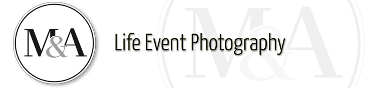 M&A – Life Event Photography