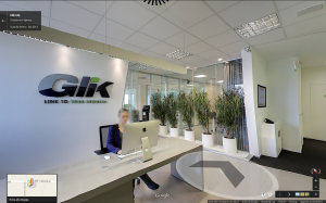 Glik SRL - Google Maps
