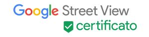 Massimo Rossi - Google Street View Certificato Bologna